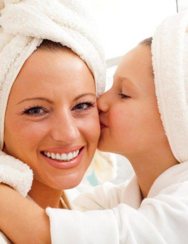 Spa Madre e Hija