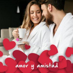 Spa Amor y Amistad